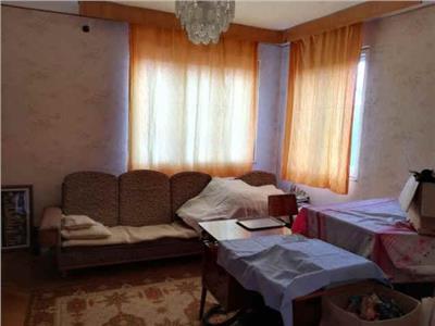Casa 120mp, Dambul Rotund