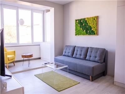 Apartament 2 camere, 54mp, Central
