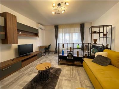 Apartamanet 1 camera, 40mp, Gheorgheni