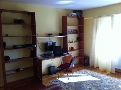 Apartament 1 camera, 42 mp, Gheorgheni