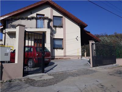 Casa 132mp, Feleacu