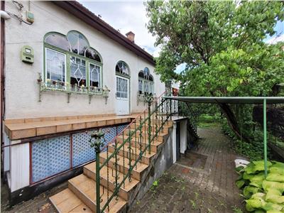 Casa 214 mp, Gheorgheni