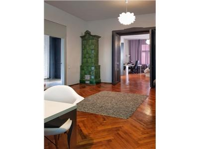 Apartament 3 camere, 117mp, Ultracentral