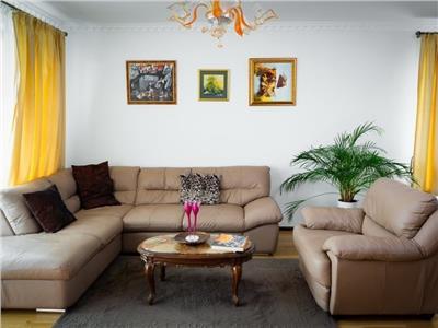 Casa tip duplex in Borhanci