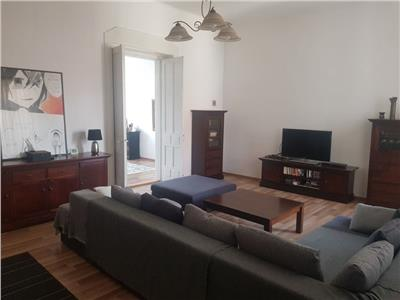 Apartament 4 camere, 136mp, Central